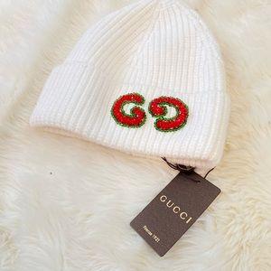 Gucci Knit Hat